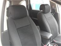 Chevrolet Captiva Seat covers in fabric material