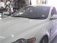 Jaguar XF Windscreen Replacement