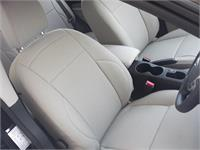 Fabric Seats Covers for Nissan Qashqai