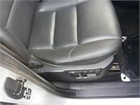 Range Rover Leather Restoration
